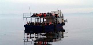 Yunanistan'a Geçmeye Çalışan 228 Kaçak Yakalandı