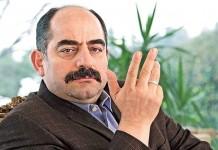 Zekeriya Öz'e 5 Yıl Hapis İstemi!