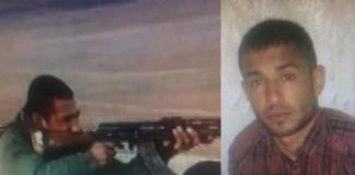 Çınar Katliamcısı Hırsızlık Yaparken Yakalandı