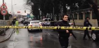 Çevik Kuvvet'e Saldıran Teröristler Öldürüldü!