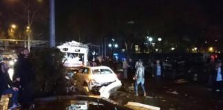 İşte Ankara Saldırısının Detayları!