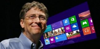 İşte Bill Gates'in Hayatta Verdiği En Doğru Karar!