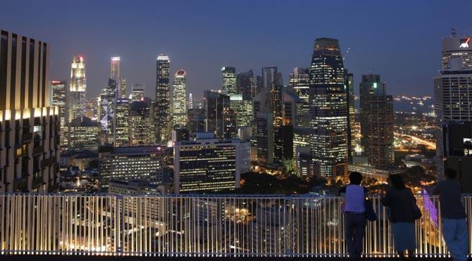İşte Dünya'nın En Pahalı 10 Şehri!