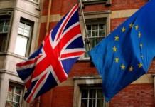 İngiltere'nin AB'den Ayrılma Maliyeti: 100 Milyar Sterlin!