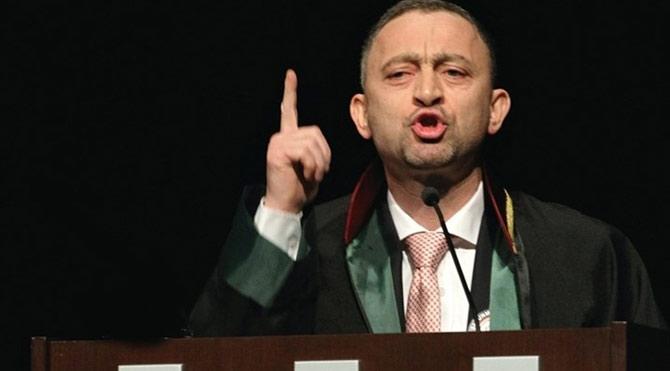 İstanbul Barosu'ndan Erdoğan İçin Sert Sözler: Suç İşledi!