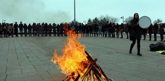 İstanbul Valiliği Nevruz'a İzin Vermedi!