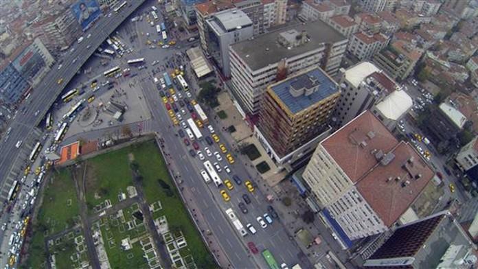 İstanbullular Dikkat! 410 Gün Sürecek Çalışma Başlıyor!