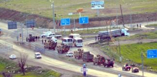 Şırnak'ta Askeri Hareketlilik!