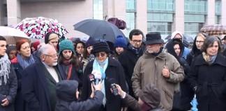 3 Akademisyen İçin Tutuklama Talebi!