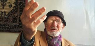 98 Yaşında Gaz Kapsülüyle Tanıştı!