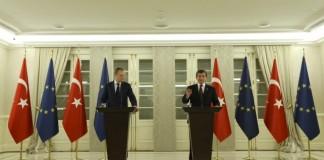 AB - Türkiye Anlaşması Tehlikeye Girdi!