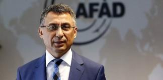 AFAD Başkanı Fuat Oktay'dan Dikkat Çeken Deprem Açıklaması!