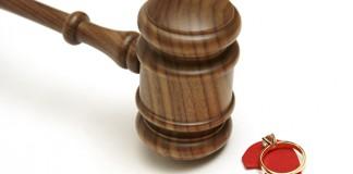 AKP Döneminde Boşanmalar Rekor Kırdı!