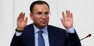 """Adalet Bakanı, Erdoğan'a """"Hakaret Karnesini"""" Açıkladı!"""