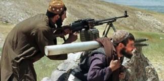 Afganistan'da Taliban Grupları Arasında Çatışma Şiddetlendi!
