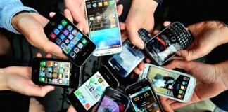 Akıllı Telefonlar Kullanıcıların Taleplerine Yetişemiyor!