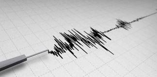 Akdeniz'de 4,5 Büyüklüğünde Deprem!