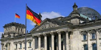 Almanya'dan Vatandaşlarına Seyahat Uyarısı!