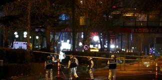 Ankara Saldırısına İş Dünyası'ndan Büyük Tepki Var!