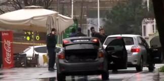 Bayrampaşa'da Çevik Kuvvet'e Saldırı!