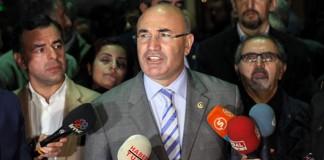 CHP'li Tanal'dan 3 Günlük Yas Teklifi!