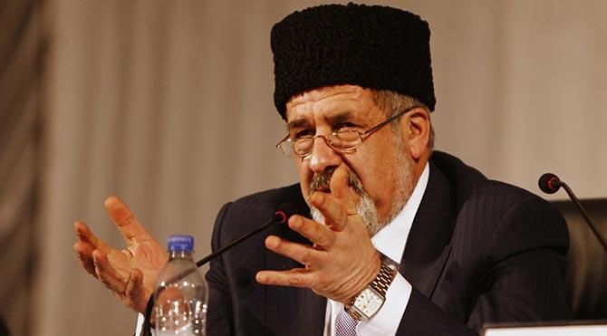 Dünya Kırım Tatarlarını Koruyamıyor!