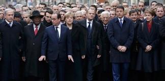 Dünya Liderleri Ankara'ya Bekleniyorsunuz!