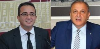 Davutoğlu'nun Dokunulmazlık Çıkışına Muhalefet'ten Tepki!