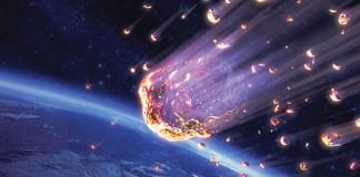 Dev Lazerler İle Meteorları Yok Edecekler!