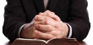 Dine Olan İnanç Giderek Azalıyor!