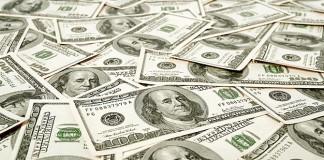 Dolarlar Daha Tatlı Geliyor!