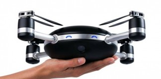 Drone'a Yerine Kartal!