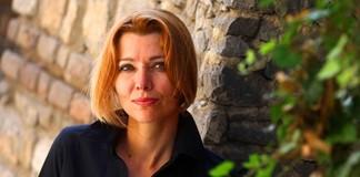 Elif Şafak İngiltere'nin En Prestijli Jürisinde!