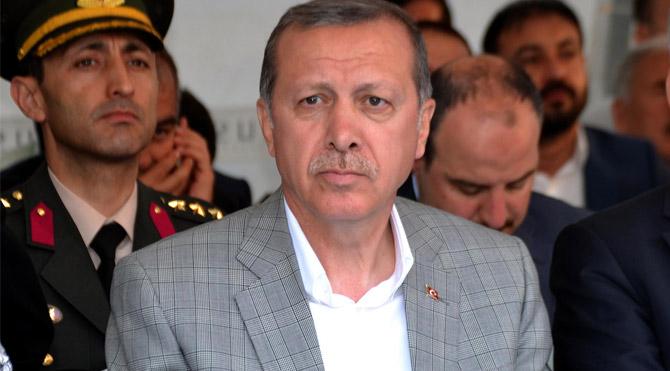 Erdoğan İçin BM Devreye Girsin!