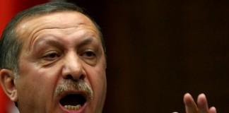 Erdoğan Bu defa Baltayı Taşa Vurdu!