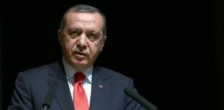 Erdoğan'dan Ankara Saldırısına İlişkin İlk Açıklama!