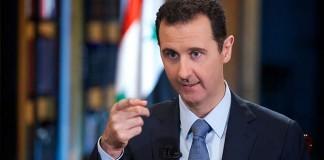 Esad'dan Muhaliflere Çağrı: Silah Bırakırlarsa Affedeceğim
