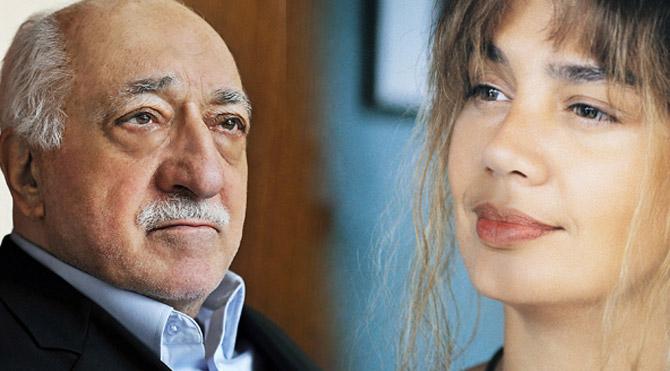 Fethullah Gülen'den Sezen Aksu'ya Mesaj!