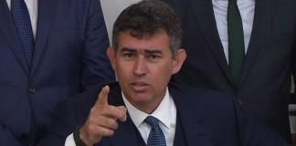 Genç Avukatlar Kurultayında Feyzioğlu Krizi!