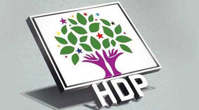 HDP'de Tutuklama Krizi!