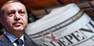 """Independent'ten """"Türkiye İstikrarsızlaşıyor"""" Yorumu!"""