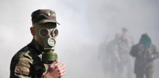 Kalleş IŞİD Türkmenleri Yine Kimyasal Silahla Vurdu!