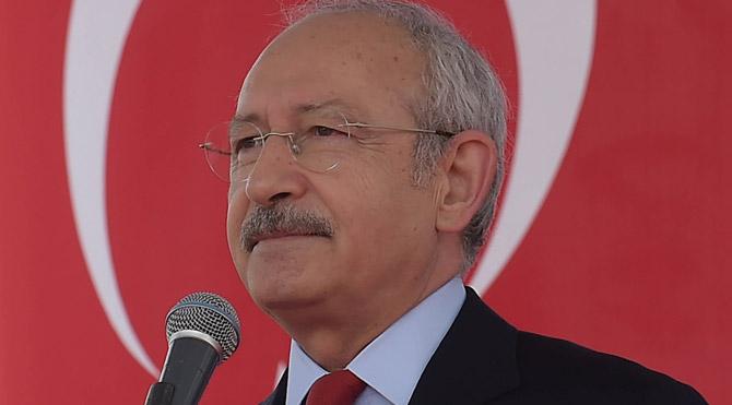 Kemal Kılıçdaroğlu Tutuklanabilir!
