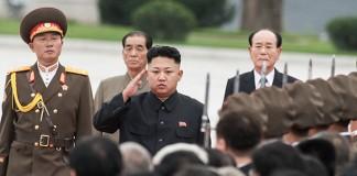 """Kim'den """"Nükleer başlıkları hazırlayın"""" Emri Geldi!"""
