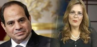 Mısır'lı Spikere Sisi'ye Hakaret İddiasıyla Soruşturma Açıldı!