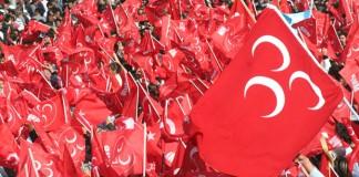 MHP'de Sular Durulmuyor! Bir İlçe Yönetimi Daha Görevden Alındı!