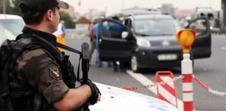 Mersin'de Bombalı Saldırı Alarmı!