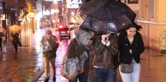 Meteoroloji Uyardı: Sıcaklık Düşüyor, Yağmur Geliyor!