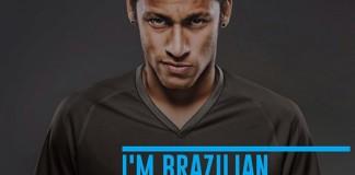 Neymar: Ben Türk'üm