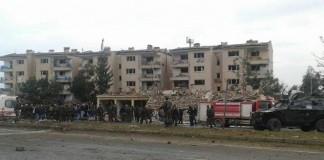 Nusaybin'de Bombalı Araçla Saldırı: 2 Şehit, 35 Yaralı